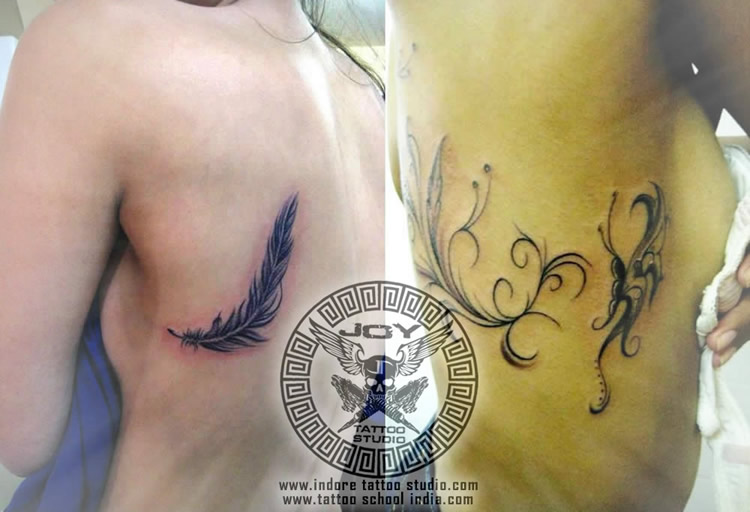 tattoo shop indore01