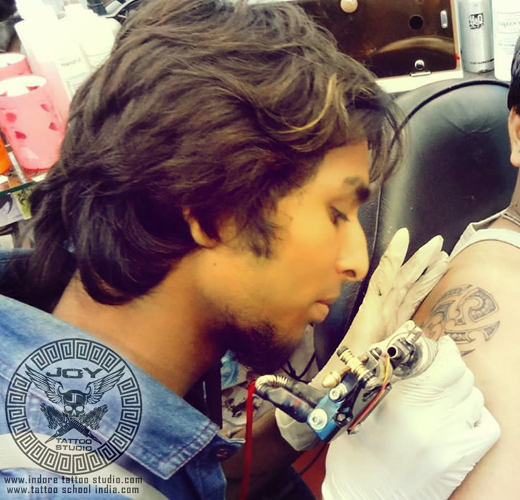 tattoo training indore08